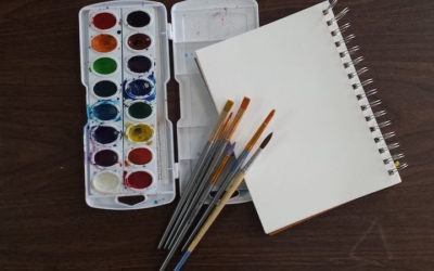 After School – Watercolour