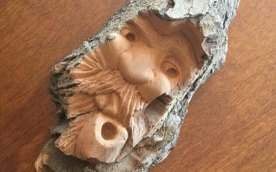 Woodcarving – 2018