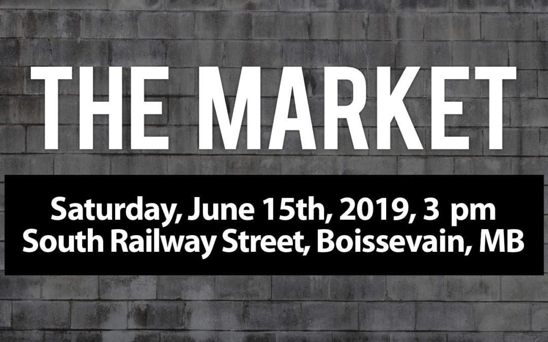 The Market – 2019