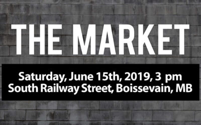 The Market – 2019