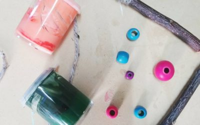 Beads and String (grade 2-4)
