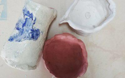 Clay (grade 2-4)